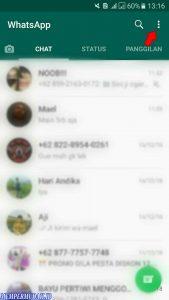 Cara Melihat Pesan di Grup Whatsapp Tanpa Ketahuan di Baca 1