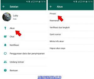 Cara Melihat Pesan di Grup Whatsapp Tanpa Ketahuan di Baca 2