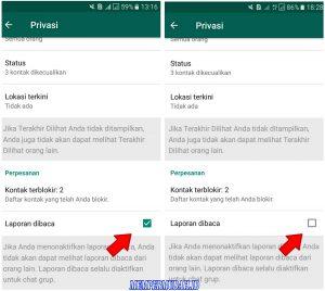 Cara Melihat Pesan di Grup Whatsapp Tanpa Ketahuan di Baca 3