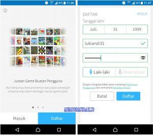 Cara Main Roblox Di Android