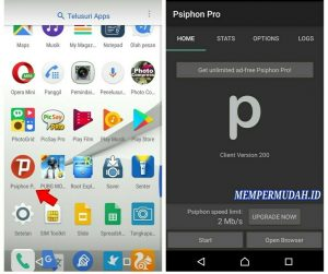Cara Main Game Roblox Tanpa Kuota Internet di HP Android 2