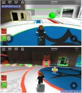 Cara Main Game Roblox Tanpa Kuota Internet di HP Android 6