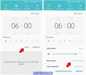 Cara Menambahkan File Lagu Untuk Nada Dering di Android 2