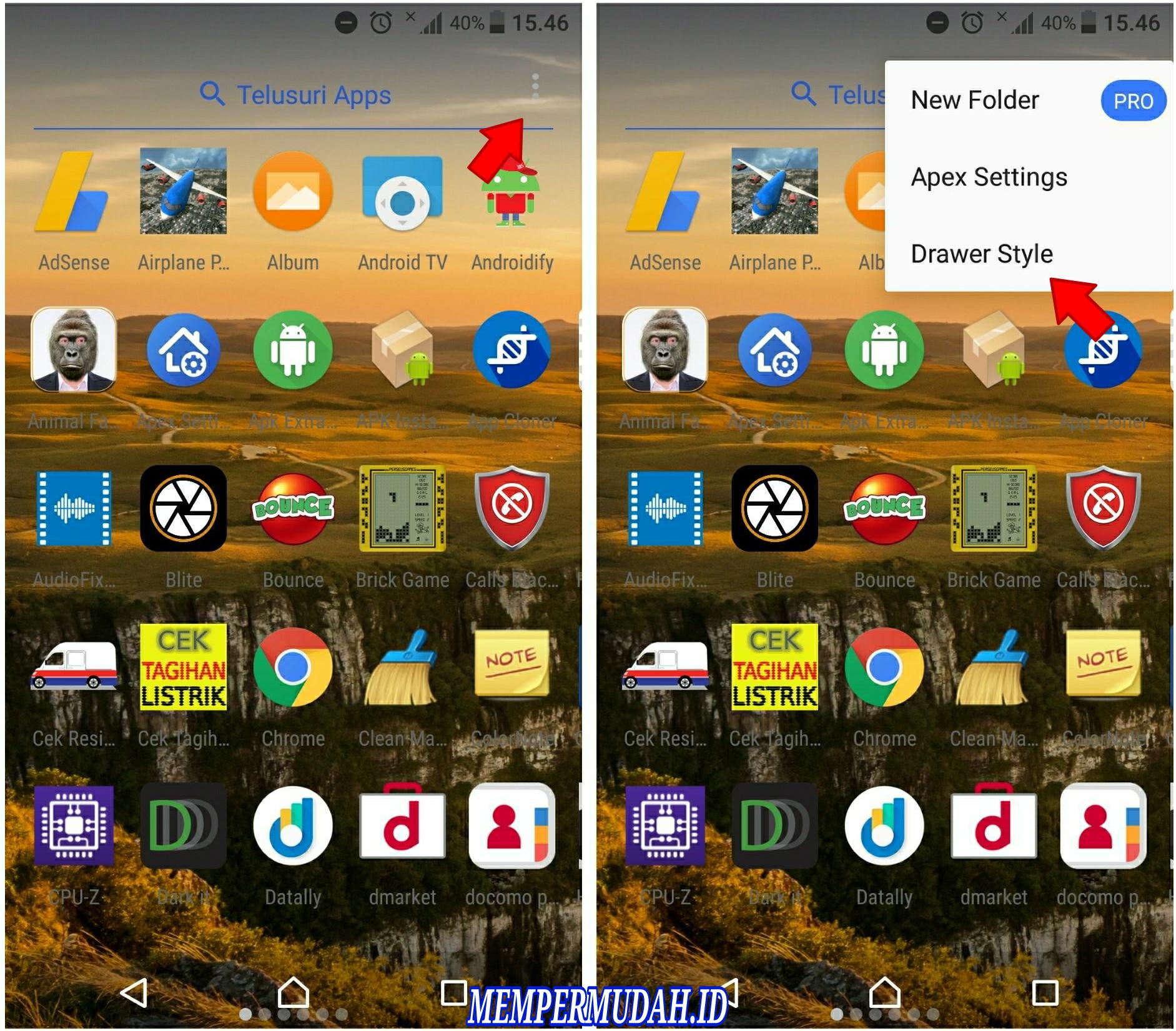 Cara Mengetahui Aplikasi Yang Baru Di Install Pada Hp Android Mempermudah Id Mempermudah Id