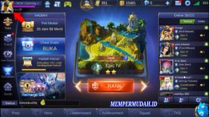 Cara Mengganti Nama di Mobile Legends Tak Terbatas 1