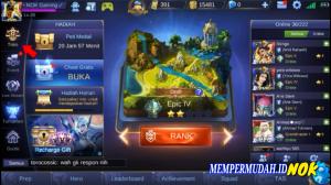 Cara Mengganti Nama di Mobile Legends Tak Terbatas 4