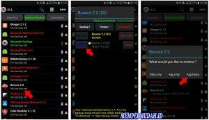 Cara Save Game Offline Agar Tidak Ulangi di Android 7