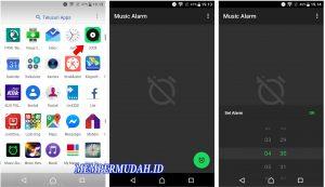 Cara Buat Alarm Bangun Tidur Dengan Lagu Sendiri di Android 2