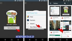 Cara Edit Foto Efek Cembung (Go Pro) di Smartphone Android 1