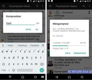 Cara Memperkecil Size Semua Jenis File Di Smartphone Android Mempermudah Id Mempermudah Id
