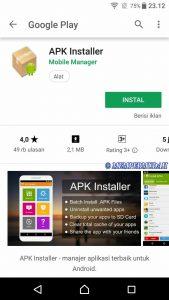 Cara Mengatasi Android Sony Docomo Tidak Bisa Buka Aplikasi Akses Root 2