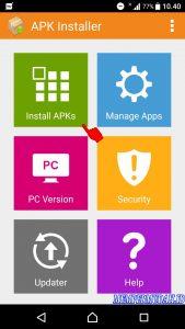 Cara Mengatasi Android Sony Docomo Tidak Bisa Buka Aplikasi Akses Root 3
