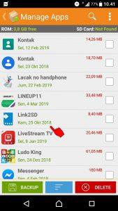 Cara Mengatasi Android Sony Docomo Tidak Bisa Buka Aplikasi Akses Root 4