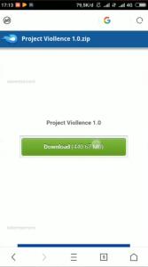 Trik Melanjutkan Download Gagal Tanpa Harus Ulang di Android 3