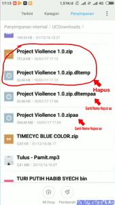 Trik Melanjutkan Download Gagal Tanpa Harus Ulang di Android 5