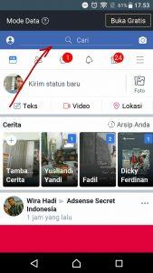 Cara Agar Teman Tidak Mengetahui Ketika Posting di Grup Facebook 2