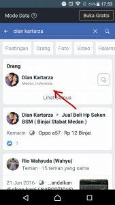 Cara Agar Teman Tidak Mengetahui Ketika Posting di Grup Facebook 3