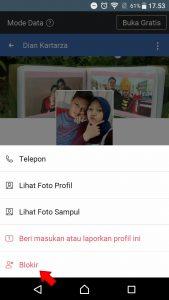 Cara Agar Teman Tidak Mengetahui Ketika Posting di Grup Facebook 5