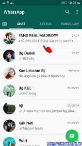 Cara Melihat Pesan di Grup WhatsApp Meskipun Sudah Keluar 1