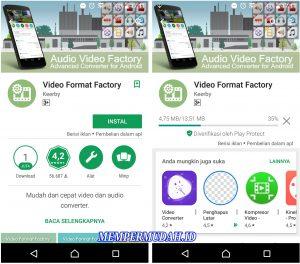 Cara Ubah Aspek Rasio Video Tanpa Harus PotongCrop di HP Android 1