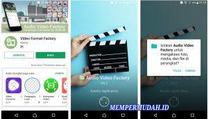 Cara Ubah Aspek Rasio Video Tanpa Harus PotongCrop di HP Android 2