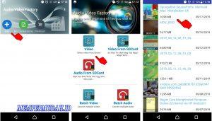 Cara Ubah Aspek Rasio Video Tanpa Harus PotongCrop di HP Android 3
