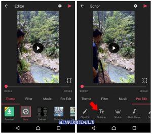 Trik Jitu Menghapus Watermark VideoShow Android Secara Gratis 4