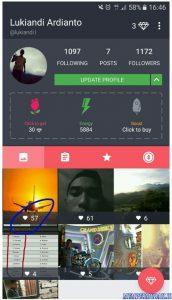 Trik Menambah Ribuan LikeLove Foto Instagram Hanya Beberapa Menit 7