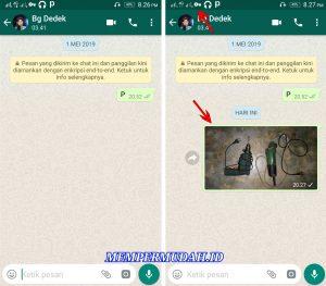 Trik Mengatasi WhatsApp Android Tidak Bisa Mengirim Foto 6