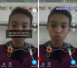 Cara Edit/Ubah Wajah Foto Kita Seperti Anak Kecil (Bayi ...