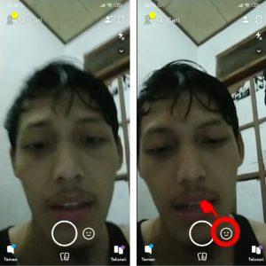 Cara Edit Wajah Foto Pria Menjadi Wanita dan Sebaliknya via HP Android 4
