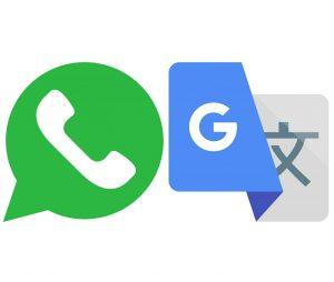 Cara Menerjemah Pesan Chatting di Whatsapp HP Android