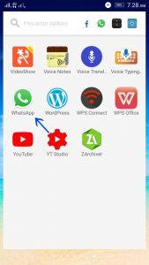 Cara Menghapus Kontak Khusus Untuk Whatsapp Saja 1
