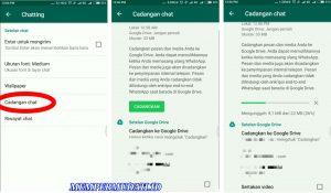 Trik Ubah Tampilan WhatsApp Android Seperti di iPhone (iOS) 1