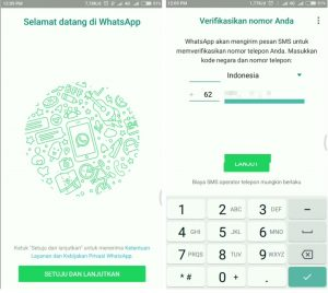 Trik Ubah Tampilan WhatsApp Android Seperti di iPhone (iOS) 4