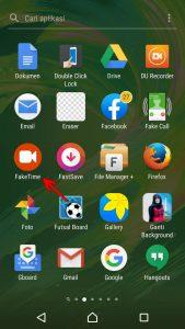 Cara Membuat Video Call Palsu WeChat di Ponsel Android 2