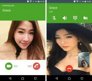 Cara Membuat Video Call Palsu di WhatsApp HP Android 6