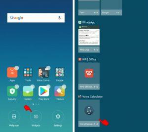 Cara Menggunakan Kalkulator Bersuara di HP Android 3
