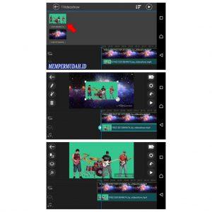 Cara Merekam Video Dengan Kamera Green Screen HP Android 5
