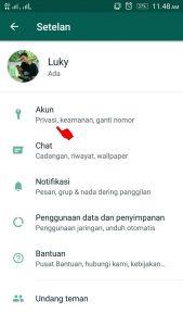 Cara Agar Last Seen Whatsapp Tidak Berubah 3
