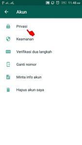 Cara Agar Last Seen Whatsapp Tidak Berubah 4