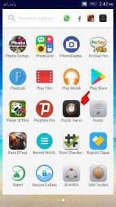 Cara Mengaktifkan Metode Pembayaran Pulsa di Google Play 1