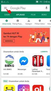 Cara Mengaktifkan Metode Pembayaran Pulsa di Google Play 2