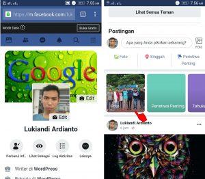 Cara Mengunci Foto di Facebook Agar Tidak diambil Orang 3