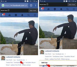 Cara Mengunci Foto di Facebook Agar Tidak diambil Orang 5