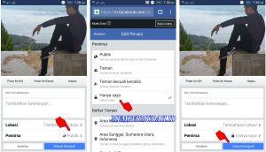 Cara Mengunci Foto di Facebook Agar Tidak diambil Orang 6