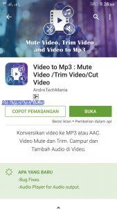 Cara Merekam Video Kamera Tanpa Terdengar Suara di HP Android 1