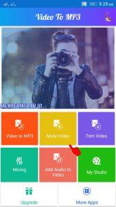 Cara Merekam Video Kamera Tanpa Terdengar Suara di HP Android 2
