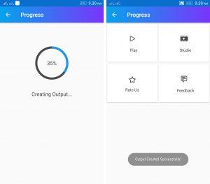 Cara Merekam Video Kamera Tanpa Terdengar Suara di HP Android 5