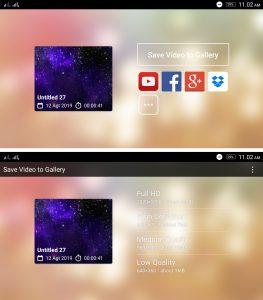 Cara Ubah Warna Objek Pada Video di Smartphone Android 6